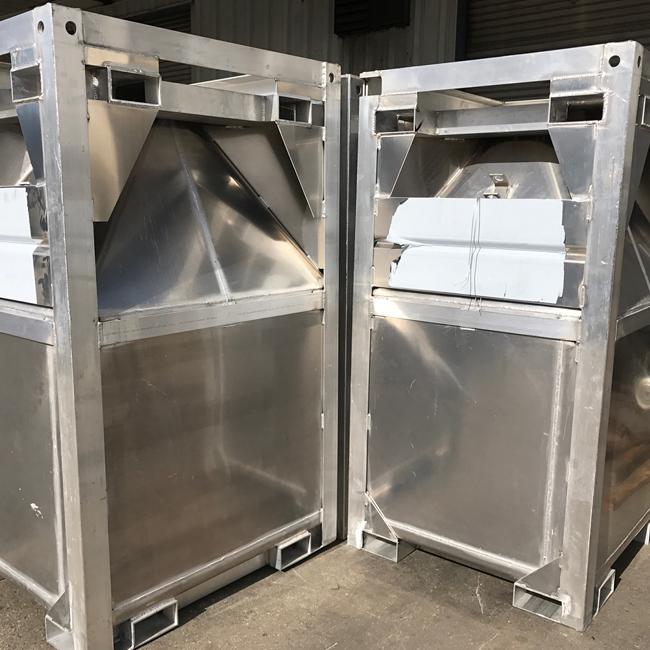 custom-bins