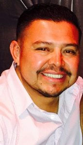 Jose Monge, General Manager for JLMC, Inc.