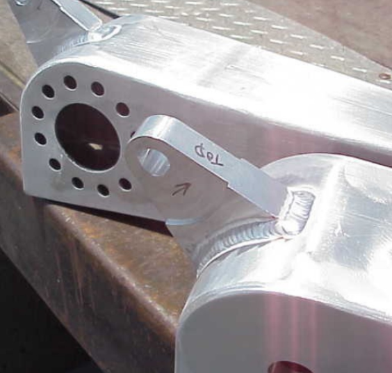 Small Aluminum Parts : Small metal parts in steel stainless aluminum and